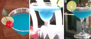 Article KCNBRAND - Blue Margarita