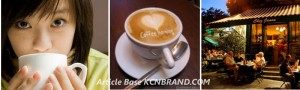 Coffee Lover | Article Base KCNBRAND.COM