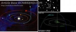 2008KV42 Dragcular | Article Base KCNBRAND.COM