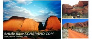 Ayer Rock | Article Base KCNBRAND.COM