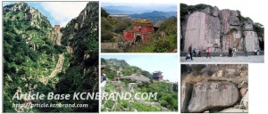 China Taishan Mount | Article Base KCNBRAND.COM