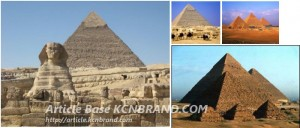 Egypt Peramid | Article Base KCNBRAND.COM
