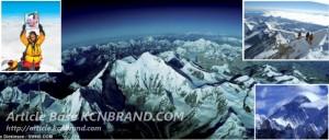 Highest Mountain Everest | Article Base KCNBRAND.COM