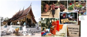 LAO Luang Pra Bang | Article Base KCNBRAND.COM