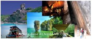 National Park - Pangnga | Article Base KCNBRAND.COM
