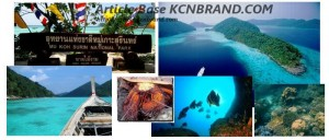 National Park - Surin Island | Article Base KCNBRAND.COM