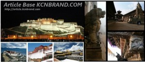 Potala Palace | Article Base KCNBRAND.COM