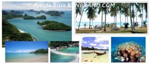 Samui Island | Article Base KCNBRAND.COM