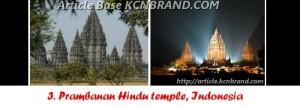 Prambanan Hindu | Article Base KCNBRAND.COM