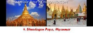 Shwedagon Paya | Article Base kcnbrand.com