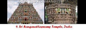 Sri Ranganathaswamy Temple | Article Base KCNBRAND.COM