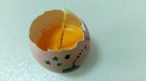 ไข่เทียนหอม