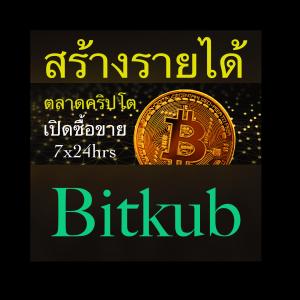 Bitkub Cryptocurrency Exchange